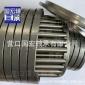 螺旋套圈滚子轴承弹性轴承弹簧轴承AS8119NL 95/130X70/65