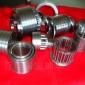 螺旋套圈滚子轴承弹性轴承弹簧轴承AS0000系列S0000系列