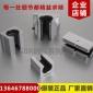 耐高温滑块耐用钢保滑块金属保持架直线轴承SBR12GA