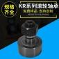 JSJAN轴承 高品质KR26PP螺栓滚轮轴承