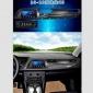 厂家直销10-12款雪铁龙C5导航 雪铁龙老C5安卓导航安卓带DVD导航