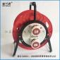 380V防水电缆盘防水绕线盘可绕2.5平方100米防水电源盘防水线轴
