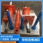 非标定做油缸 机械工程油缸 易修可拆液压油缸 非标法兰油缸
