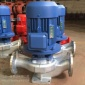 IHG80-125 管道泵