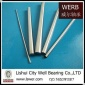 供应自主生产圆柱直线光轴系列 直线光轴镀铬硬轴 GCR15光轴