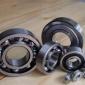 厂家直销 深沟球轴承 6204 6205 6206 6207不锈钢深沟球轴承