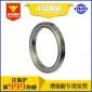 哈尔滨微型铁盖密封深沟球轴承61906-2Z内径30,外径47,厚度9mm