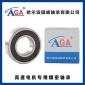 AGA 6310-2RZ/Z3精密深沟球轴承 电机农机水泵专用 耐高温 低噪音